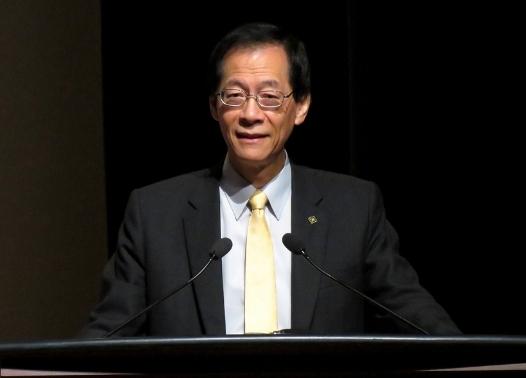 Timothy Tong