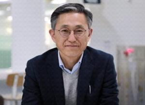 JongKap Kim